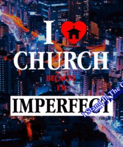 I Love Church